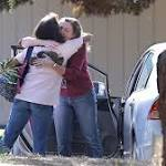 Gunman kills 4, injures 2 children in shootings at several places in Northern California, including a school