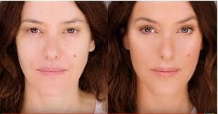 makeup tips get a golden sun kissed look