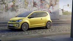 2018 VW Up GTI | New Design HD Image | Car Release Preview
