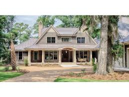 Low Country House Plan With 5111 Square Feet And 5 Bedrooms From Dream Home  Source   House Plan Code DHSW077024