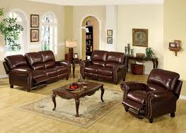 reclining living room furniture sets. Lovable Leather Living Room Furniture Sets Sofas Beautiful Library Love The High Ceiling Reclining H