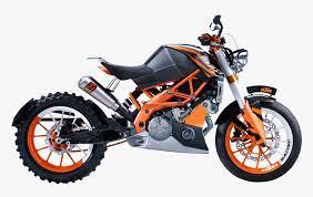 full hd ktm bike hd png