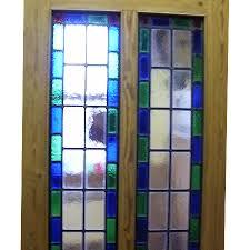 stained glass doors lightbox lightbox