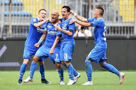 Ufficiale: Empoli, Piu allo Spezia - Calcio News 24