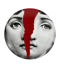 Homewares: Decorative Plates & Bowls Fornasetti Don Giovanni Wall Plate ...