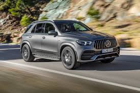With rankings, ratings reviews, and specs of new suvs, motortrend is here to help you find your perfect car. 2021 Mercedes Benz Gle Class Prices Reviews And Pictures Edmunds