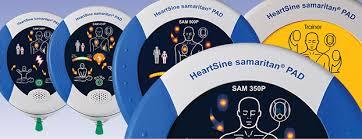 HeartSine Technologies