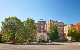 3726 Connecticut Ave, NW Studio 3 Beds Apartment For Rent Photo Gallery 1