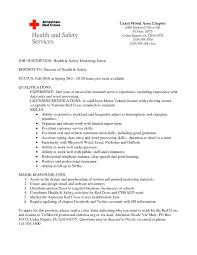 Expression Of Interest Letter Sample For Job Resume Cover Letter