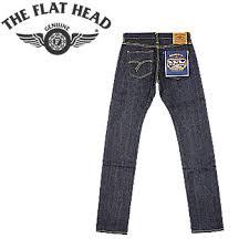 The Flat Head 3002 Size Chart