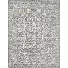 laurel foundry modern farmhouse hannah gray area rug reviews wayfair grey area rug grey area rug