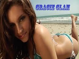 Swimsuit Calendar Girls 4 Gracie Glam STREAMXXX.TV