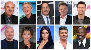 If not, here's the conversation repair kit for you. Dr Phil Makes How Much Here S What Some Of Tv S Highest Paid Stars Get Paid In A Year Twin Cities