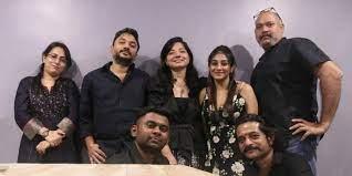 Krina Dave - Founder - Jayshree Krina Ventures Pvt. Ltd.   LinkedIn