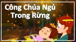 Công chúa ngủ trong rừng - Truyện cổ tích   Chuyện kể đêm khuya   Phim hoạt  hình hay nhất - YouTube