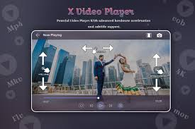 X video h
