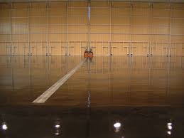 epoxy flooring atlanta ga after