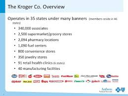 Fred Meyer Northern Lights Pharmacy Steering To Value The Kroger Co Cost Quality Initiatives
