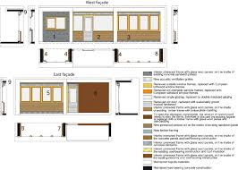 Interior Design Drawing Amazing Interior Upgrade Design Insulation With A Thermal Resistance R