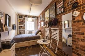 9 New York City MicroApartments That Bolster The TinyLiving Smallest New York Apartments