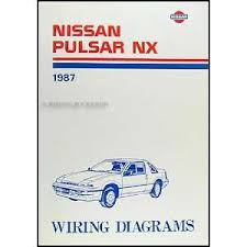 nissan pulsar n wiring diagram wiring diagram and hernes 2003 chevy c4500 wiring diagram electrical diagrams