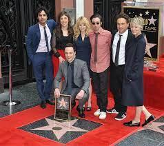 Por causa de uma brincadeira, atriz de 'Big Bang Theory' foi parar ao  hospital
