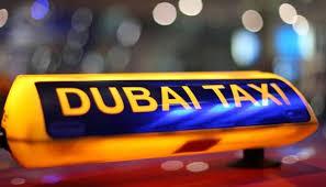 Такси в Дубае. Стоимость и информация - Дубай