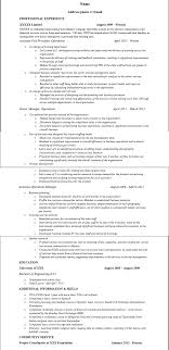 Cfa Candidate Resume BS Essay Sample Degree Planning And Academic Review SUNY Cfa 16