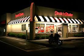 To 10 p.m., seven days a week. Steak N Shake West Bloomington In 47403