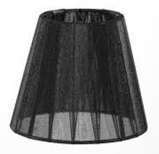 <b>Абажур Maytoni</b> LAMPSHADE <b>LMP</b>-<b>BLACK</b>-<b>130</b> по цене 580 ...