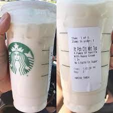 How many stars have i earned? Keto Starbucks Drinks Popsugar Fitness