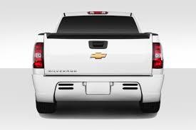 Silverado Upgrades Chevrolet Silverado Accessories