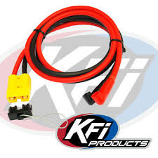 kfi contactor wiring diagram polaris winch contactor wiring diagram kfi winch replacement solenoid contactor switch atv utv kfi 20 quick connect battery cable for contactor