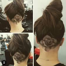 Skrillex Hair Style undercuts hair pinterest undercut undercut designs and hair 8440 by wearticles.com