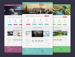 Psd Website Templates Free High Quality Designs 65 Free Premium Photoshop Psd Website Templates Psdreview