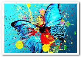 wall art posters uk framed art prints uk butterfly splash modern framed art giclee art print on framed wall art uk with wall art posters uk framed art prints uk butterfly splash modern