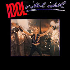 <b>Billy Idol</b> - <b>Vital</b> Idol (1985, Vinyl) | Discogs