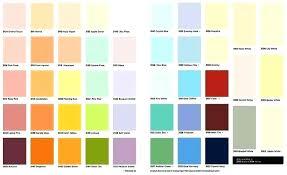 Full Shine Color Chart Rain Or Shine Paint Color Chart Pdf Bedowntowndaytona Com