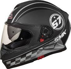 Smk Twister Blade Helmet