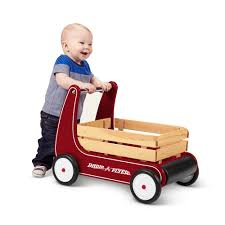 clic walker wagon this gorgeous push wagon is designed for maximum ility making it a great aid for little ones beginning to walk