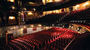Tips For First Time Visitors To The Palace Theatre Or London