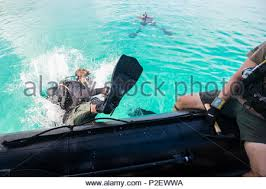 real underwater world. Exellent World Construction Mechanic 3rd Class Andersen Gardner Assigned To Underwater  Team UCT 2 To Real World