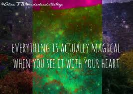 Magical Quotes 100 Best Magic Quotes And Sayings 38