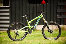 tested 2014 scott gambler 20 flow mountain bike