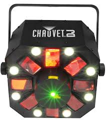 Electro Swarm Dj Light Chauvet Dj Swarm 5 Fx Fx Led Lights Kpodj
