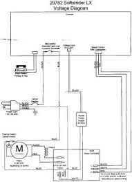 treadmill motor circuit diagram diagram treadmill motor diagram