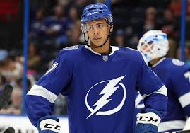Lightning in a Bottle: Mathieu Joseph Went From 4th Round to 3rd Line