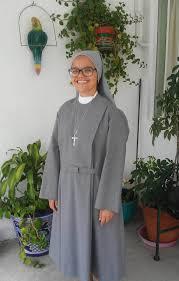 Sor Ana Laura de la Santísima Trinidad - SEDEC Guadalajara