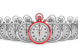 How To Make A One Minute Timer Pomodoro Technique And Other Work Rhythms Which One Suits You