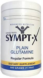 Sympt-X L-Glutamine 500g (Exp 03/2022): Health ... - Amazon.com
